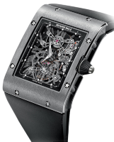 Richard Mille Extra Flat Tourbillon RM 017 WHITE GOLD