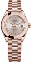 Rolex Lady Datejust Oyster 28 m279165-0009