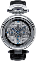 Bovet Grandes Complications Amadeo Fleurier 44 Butterfly Tourbillon ATPA002