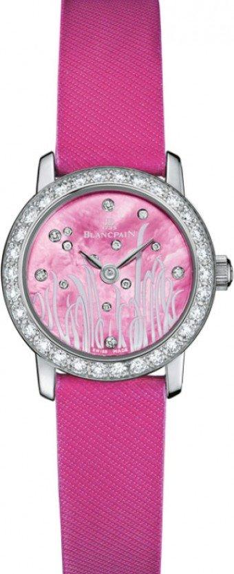 белые часы для женщин