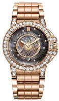Harry Winston Ocean Moon Phase in rose gold OCEQMP36RR027
