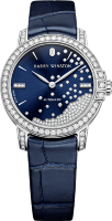 Harry Winston Midnight Diamond Drops Automatic 29 mm MIDAHM29WW002