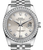 Rolex Oyster Datejust 36 m116244-0001