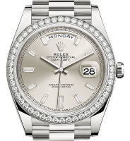 Rolex Oyster Day-Date 40 m228349rbr-0001