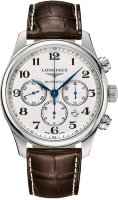 Watchmaking Tradition The Longines Master Collection L2.859.4.78.5