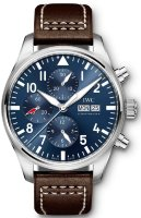 IWC Pilots Watch Chronograph Edition le Petit Prince IW377714