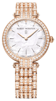 Harry Winston Premier 31mm PRNQHM31RR004