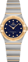 Omega Constellation Manhattan Quartz 25 mm 131.20.25.60.53.001