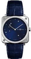 Bell & Ross Instruments 39 mm BR S DIAMOND EAGLE DIAMONDS