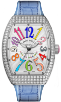 Franck Muller Ladies Collection Vanguard V 32 SC FO COL DRM D