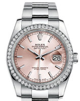 Rolex Oyster Perpetual Datejust 36 m116244-0061