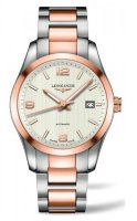 Longines Watchmaking Tradition Conquest Classic L2.785.5.76.7