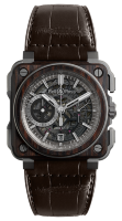 Bell & Ross Instruments Chronographe BRX1-WD-TI