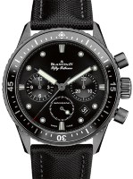 Blancpain Fifty Fathoms Bathyscaphe Chronographe Flyback 5200 0130 B52A
