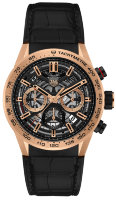 TAG Heuer Carrera Calibre 02 Automatic Chronograph 100M 43 mm CBG2051.FC6426