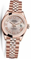 Rolex Lady Datejust Oyster 28 m279165-0010