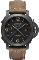 Officine Panerai Luminor 1950 3 Days Chrono Flyback Automatic Ceramica PAM00580