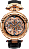 Bovet Grandes Complications Amadeo Fleurier 44 Butterfly Tourbillon ATPA001