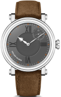 Speake-Marin One and Two Academic Titane 414207060