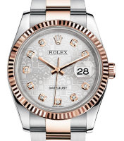 Rolex Oyster Datejust 36 m116231-0077