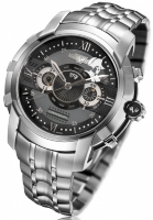 DeWitt Glorious Knight Chronograph Napoleon Steel FTV.CHR.01N