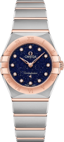 Omega Constellation Manhattan Quartz 25 mm 131.20.25.60.53.002