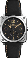 Bell & Ross Instruments 39 mm BR S STEEL HERITAGE