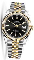 Rolex Oyster Perpetual Datejust 41 m126333-0014