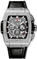 Hublot Spirit of Big Bang Titanium 641.NX.0173.LR