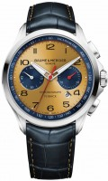 Baume & Mercier Clifton Club Limited Edition 10367