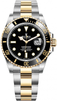 Rolex Submariner Date Oyster Perpetual m126613ln-0002
