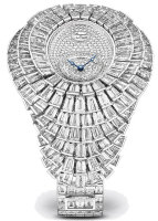 Breguet High Jewellery Crazy Flower GJE25BB20.8989/FB1