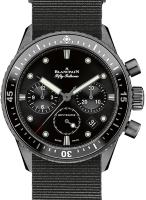 Blancpain Fifty Fathoms Bathyscaphe Chronographe Flyback 5200 0130 NABA