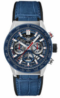 TAG Heuer Carrera Calibre 02 Automatic Chronograph 100M 43 mm CBG2011.FC6430