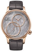 Jaquet Droz Grande Seconde Off-Сentered Meteorite J006013270