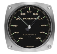 Officine Panerai Clocks And Special Instruments Barometer PAM00582