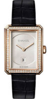 Chanel Boy-Friend Watch H4469