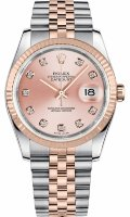 Rolex Oyster Datejust 36 m116231-0057