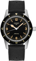 Heritage The Longines Skin Diver Watch L2.822.4.56.9