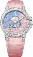 Harry Winston Ocean Moon Phase 36 mm OCEQMP36WW027