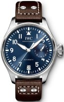 IWC Pilots Watch Edition le Petit Prince IW500916