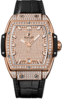 Hublot Spirit of Big Bang King Gold Full Pave 665.OX.9010.LR.1604