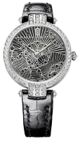 Harry Winston Premier Lace 31mm PRNQHM31WW002