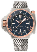 Seamaster Ploprof 1200 m Omega Co-axial Master Chronometer 55x48 mm 227.60.55.21.03.001