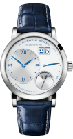 A. Lange & Sohne LITTLE LANGE 1 MOON PHASE 25th Anniversary 182.066