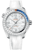 Seamaster Planet Ocean 600m Omega Co-axial Master Chronometer 39.5 mm 215.58.40.20.05.001