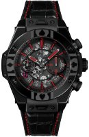 Hublot Big Bang Unico World Poker Tour All Black 45 mm 411.CX.1113.LR.WPT17