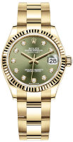Rolex Datejust 31 Oyster m278278-0018