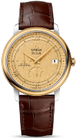 Omega De Ville Prestige Co Axial Power Reserve 424.23.40.21.08.001