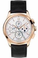 Montblanc Heritage Chronometrie Collection Chronograph Annual Calendar 114876